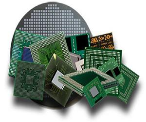 Global Flip Chip Market