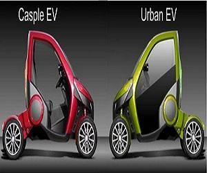 Global Light Electric Vehicle Market