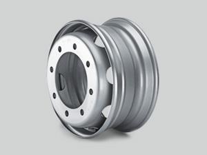 Commercial Automotive Wheel Market