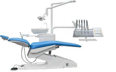 Global Dental Chair Market