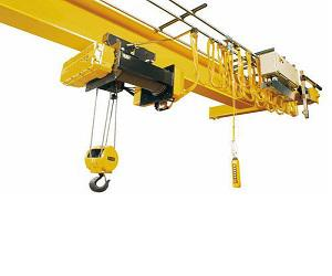 Global Overhead Cranes Market