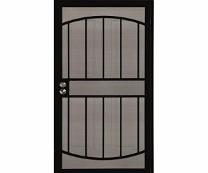 Global Metal Security Door Market