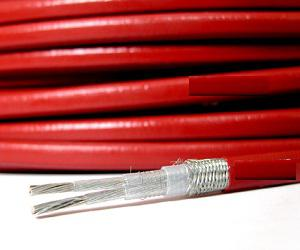 Global Constant Wattage Heating Cables Market