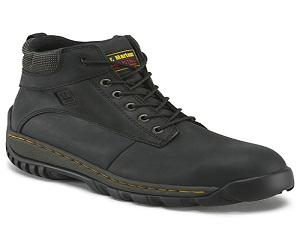 Global Industrial Footwears Market
