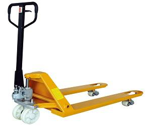 Global Material Handling Equipment Market