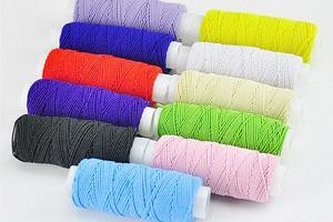 Global Rubber Latex Thread Market