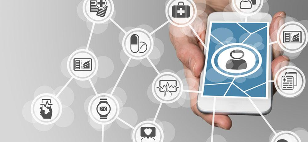 """ mHealth Market Trends and Forecast to 2025"""
