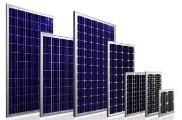 Solar PV Module Market