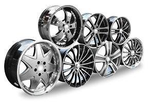 Global Automotive Metal Wheel Market