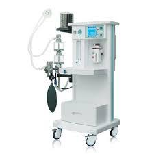 Anaesthesia Machines Market