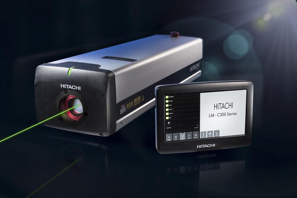 Hitachi Laser LM-Series
