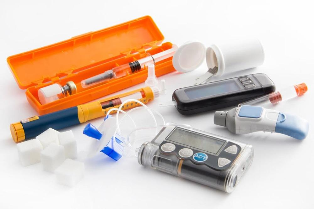 Insulin Delivery Devices Market Opportunity Assessment,