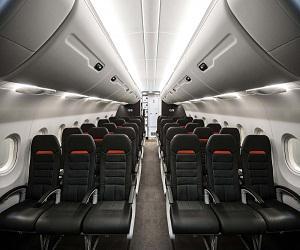 Global Aerospace Interior Market