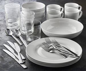 Global Dinnerwares Market