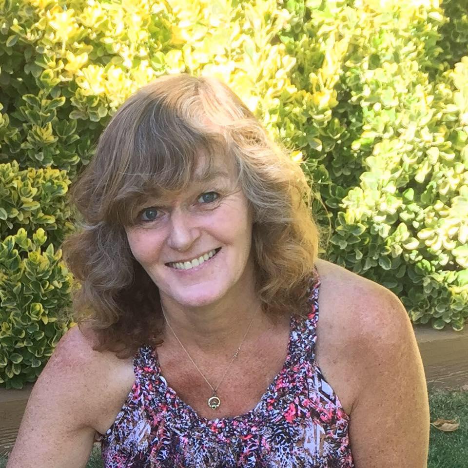 Tina Hogan Grant Author