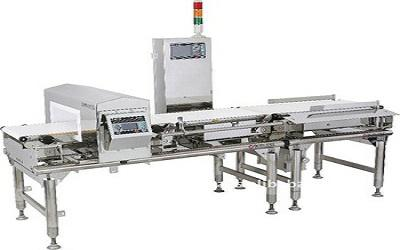 Global Automatic Checkweigher Market