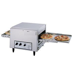Global Pizza Conveyor Oven Market