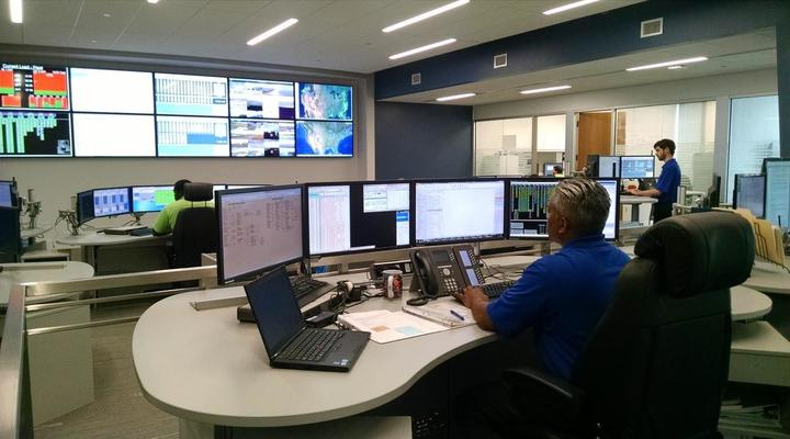 Global Remote Monitoring and Control Market 2018