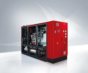 World Cogeneration Device Market