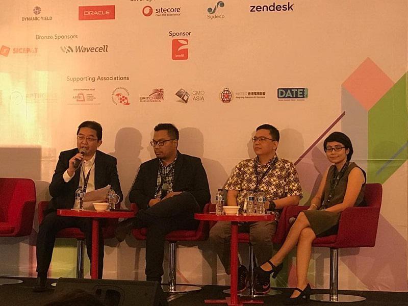 Spire, Event, Jeffrey Bahar, EXPO, Indonesia, 2018