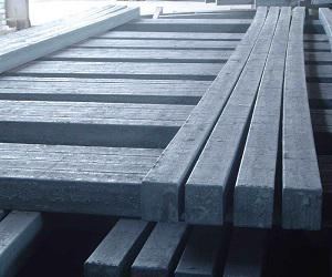 Global Steel Billet Market