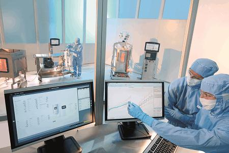 Process Analytical Technology