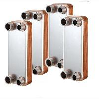 Brazed Plate Heat Exchanger Market Size and Share 2018 To 2023