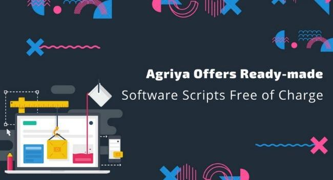 Agriya's Free Clone Scripts