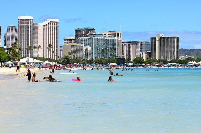 Plan A trip to Honolulu with its top most attraction to be visited