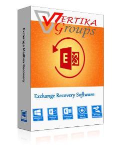 Vartika EDB to PST Recovery Software