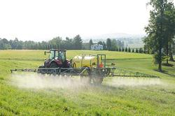 Agricultural Sprayers Market Demand and Size 2018 To 2025