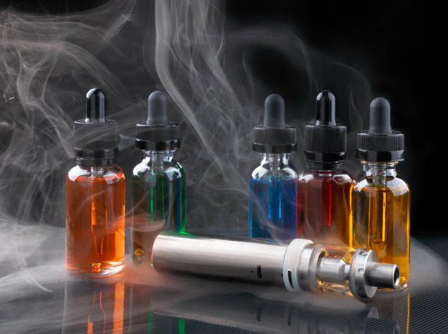 E Liquid Market - Safe Alternative for Vapers & Brand New Option