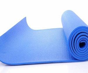 Global Yoga Mat Market
