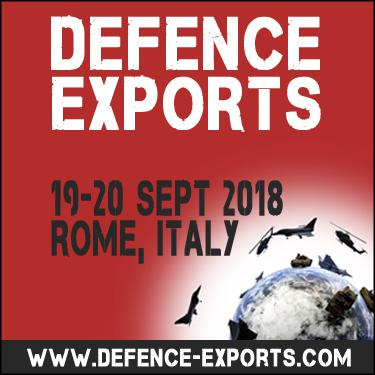 Defence Exports 2018