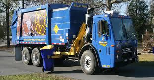 Waste Collection Vehicle Market