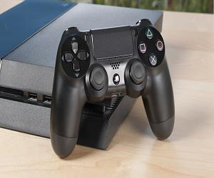 Global Game Consoles Market