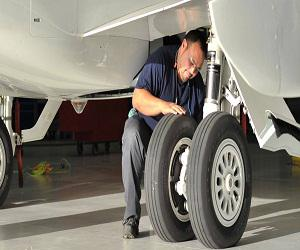 Global Aerospace Tire Market