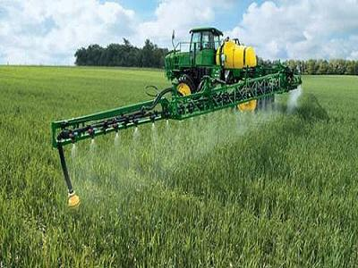 Crop Sprayers Market