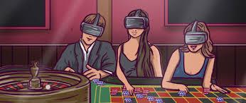 VR Gambling Market