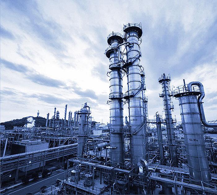 Zeon Corporation Plant