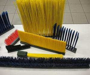 Global and United States Industrial Synthetic Brush Market 2018