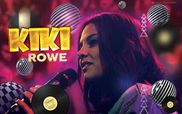 Kiki Rowe-Promo (prod. Nikhil)