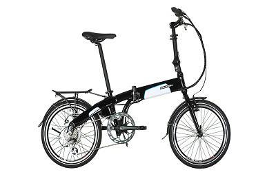 United States Folding Electric Bicycle Market