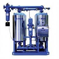 Comprehensive study explore how Desiccant Dryer market will