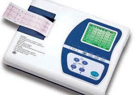 Diagnostic Electrocardiograph (ECG) Market