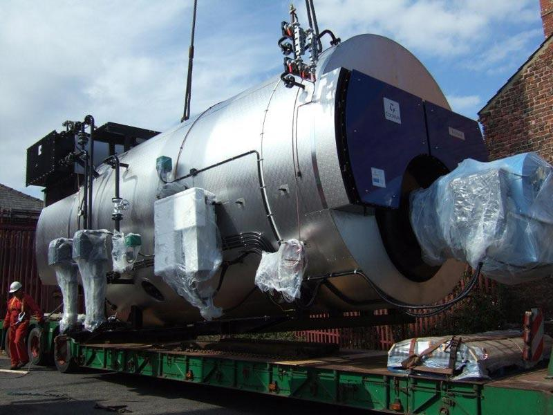 Global Boiler Market is set to exceed 11 million units by 2024