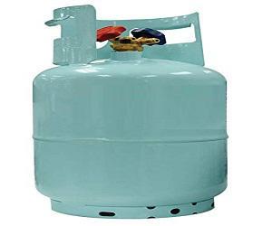 Global R134A Refrigerant Consumption Market