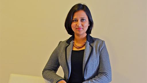 Darshana Tikle