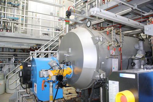 Industrial Boiler Market is anticipated to exceed annual