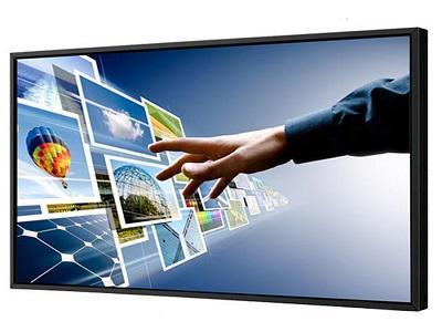 Digital Signage Systems Market